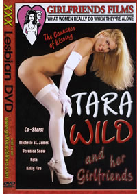 Tara Wild And Her Girlfrie