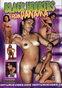 Black Hookers From Panama