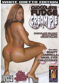 Chocolate Fudge Cream Pie 01