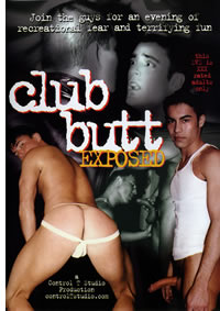 Club Butt Exposed (disc)