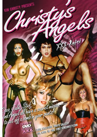 Christys Angels 01 (disc)