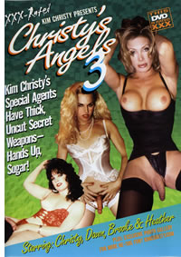 Christys Angels 03 (disc)