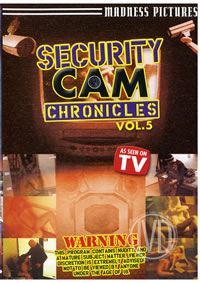 Security Cam Chronicles  (disc)