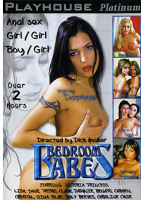 Bedroom Babes (disc)