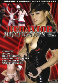 Behavior Modification 02