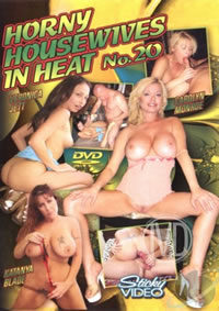 Horny Housewives 20 In Heat