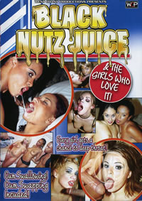 Black Nutz Juice