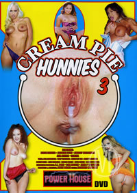 Cream Pie Hunnies 03