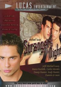 Strangers Of The Night (disc)