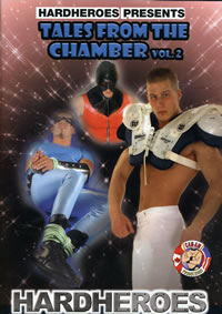 Tales From The Chamber 02 (disc)