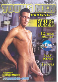 Youngmen Tooling Fctry Fckers (disc)