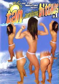 Tantalizing Bitches (disc)