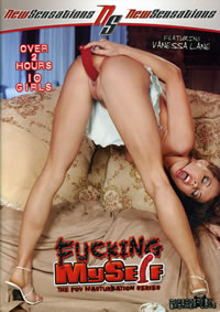 Fucking Myself 01 (disc)