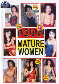 Asian Mature Women 01