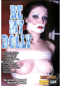 Be My Dolly (disc)