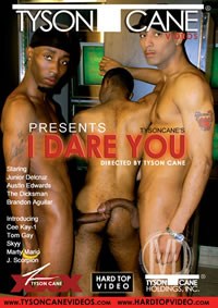 I Dare You (disc)