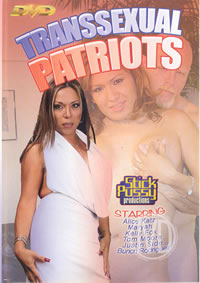 Transsexual Patriots (disc)