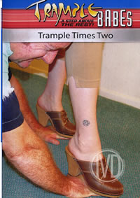 Trample Times 02 (disc)