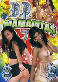 Dp Mamacitas 07(disc)
