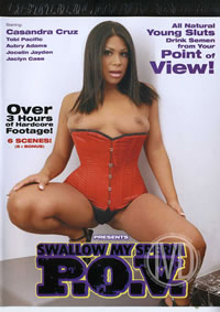 Swallow My Sperm Pov 01