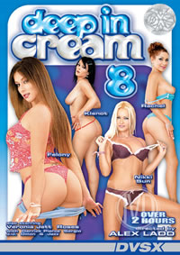 Deep In Cream 08