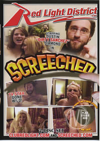 Screeched - Dustin Diamond