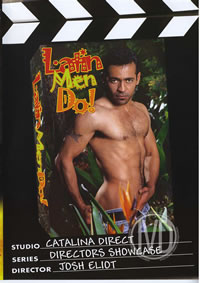 Latin Men Do Rr (disc)