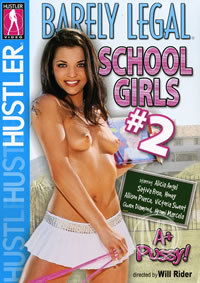 Barely Legal School Girls 02
