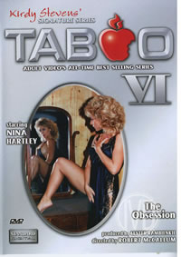 Taboo 06 {remastered and New Cover}
