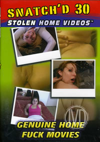 Snatched Stolen Home 30