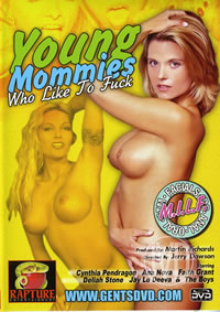 Young Mommies Who Like (disc)