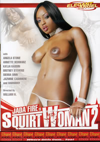 Jada Fire Is Squirtwoman 02