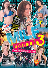 Milf School 03 (disc)