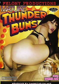 Mature Thunder Buns 01 (disc)