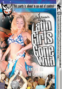 Latin Girls Gone Wild Dentro (disc)