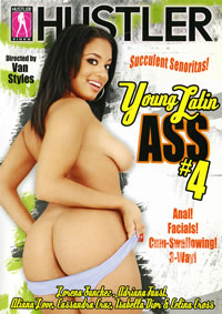 Young Latin Ass 04