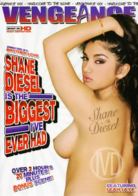 Shane Diesel Is Biggest Ive Ever Had
