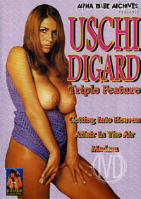 Uschi Digard Triple Feature