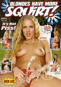 Blondes Have More Squirt 01