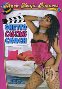 Ghetto Casting Couch 01