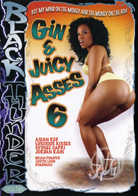 Gin And Juicy Azzes 06(disc)