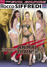 Rocco Animal Trainer 23