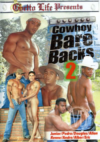 Cowboy Barebacks  02 (disc)