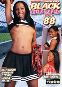 Black Cheerleader Search 88