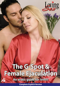 Gspot Female Ejaculation 01