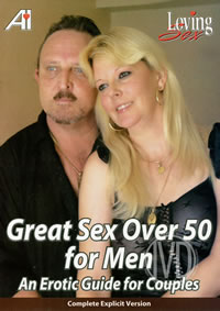 Great Sex Over 50 For Men 01