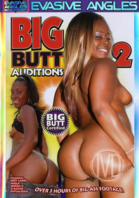 Big Butt Auditions 02