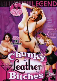 Chunky Leather Bitches(disc)