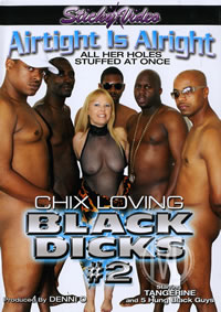 Chix Loving Black Dicks 02 Airtight