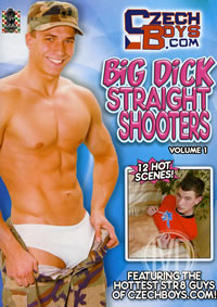 Big Dick Straight Shooters 01